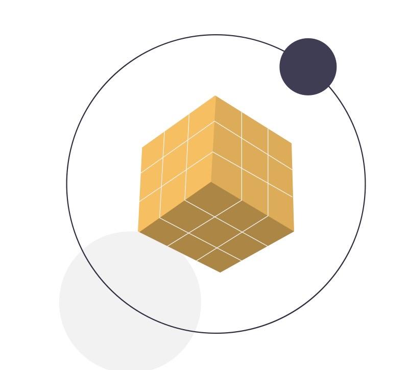 illustration automatisation sur-mesure - reflexion - page d'accueil draftr