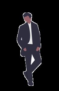 illustration homme